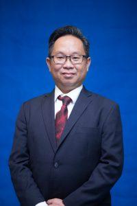 y.b. tuan leong tuck chee